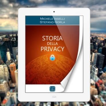 Storia della Privacy