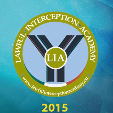 LIA 2015 – REPORT