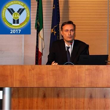 LIA 2017 – Ing. S. Tacconi