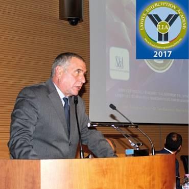LIA 2017 – Gen. P. Costa e M. Noviello