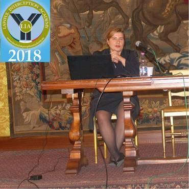 LIA 2018 – Avv. E. BASSOLI