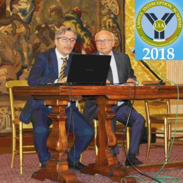 LIA 2018 – Dott. F. PAURI