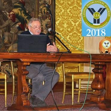 LIA 2018 – A. FRALLICCIARDI