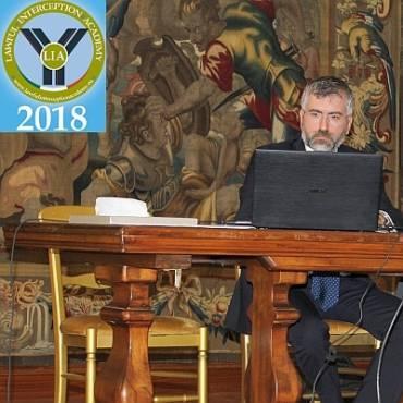 LIA 2018 – dott. G. LOMBARDO
