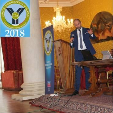 LIA 2018 – Ing. G. NAZZARO