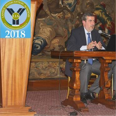 LIA 2018 – dott. D. TUMIETTO