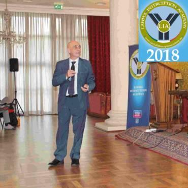LIA 2018 – Dott. A. ZACCARIELLO